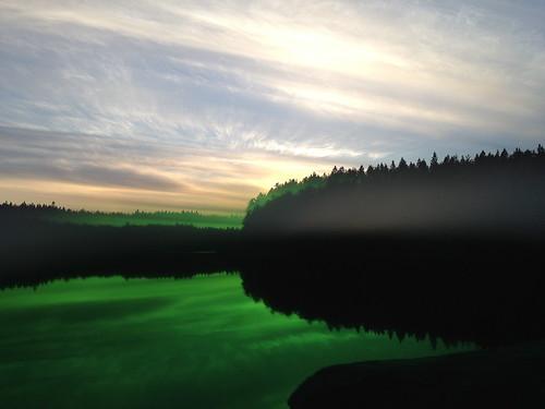 lake pilvijärvi suomi finland sipoo sibbo art artphoto sooc straightoutofthecamera photoart laurilaurén reflection evening outsiderartist järvi söderkulla sky blur forest woods