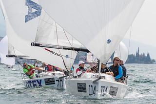 Campionato Italiano J-70 - Angela Trawoeger_K3I3663