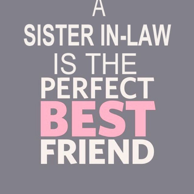 Best Funny Quotes : Read Now: Trending 24 Sister in Law Me ...