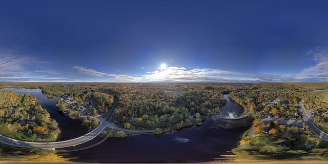 Baysville Aerial I