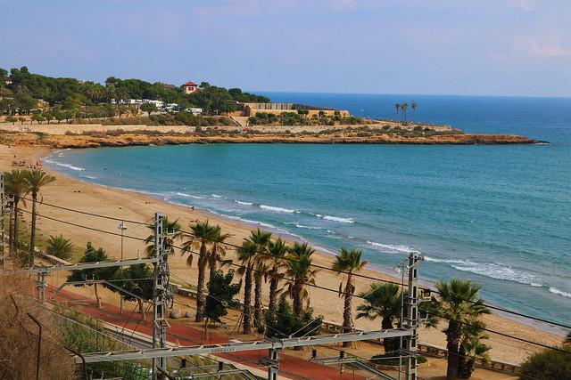 Tarragona island