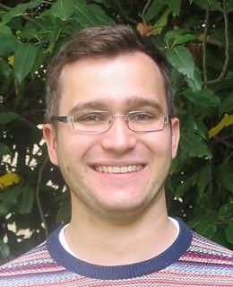 Sandro Steinbach