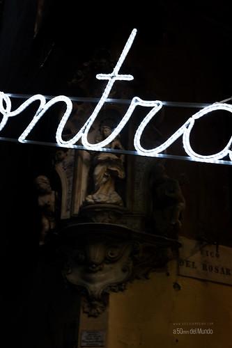 Luz divina | by A 50mm del Mundo