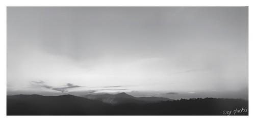 ansel blackandwhite monochrome panorama landscape