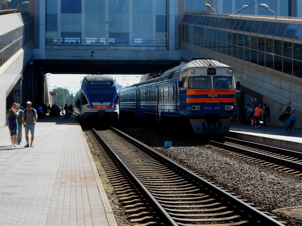 ЭПр-002 & ДР1А-178
