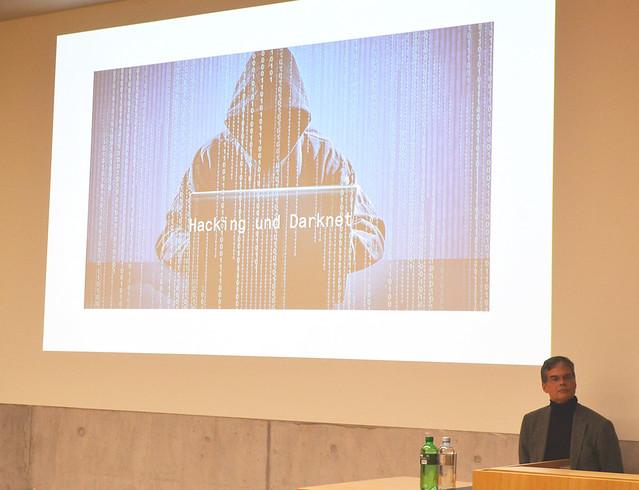 FHS Alumni Input «Hacking und Darknet»