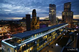 Ich liebe Berlin | by lindahuicn