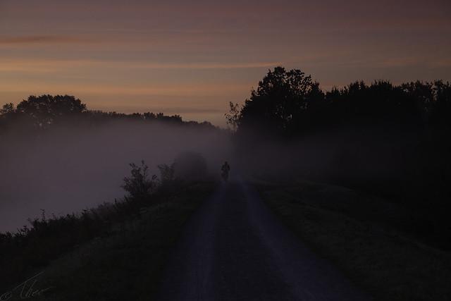 Escape from sunrise