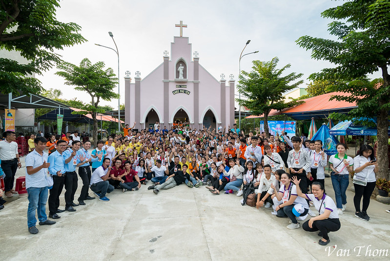 2018-10-21 Gioi tre va Sinh vien GP hanh huong (81)