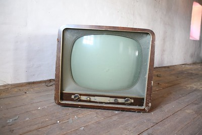 educational television 1958