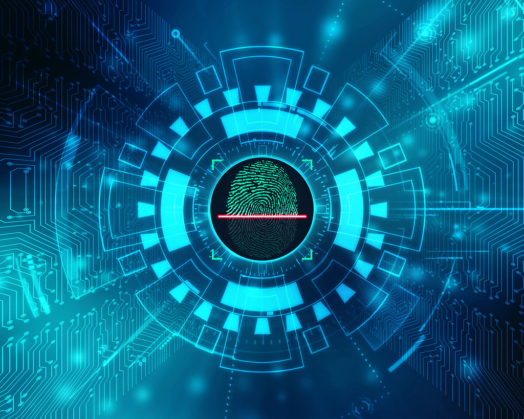 Similarities and effectiveness of Biometric Technology