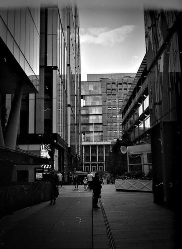 Manchester walking | by Tiger Mendoza