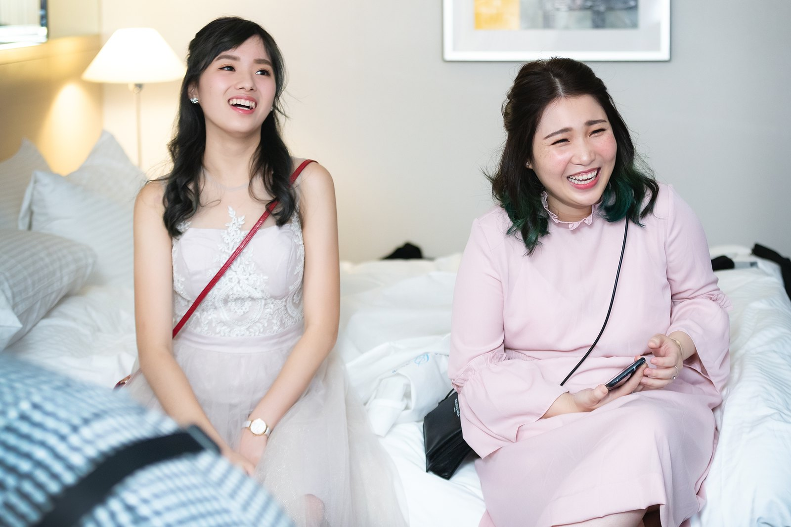 【婚攝】Aisha & Wei / 台中永豐棧酒店