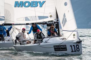 Campionato Italiano J-70 - Angela Trawoeger_K3I0247