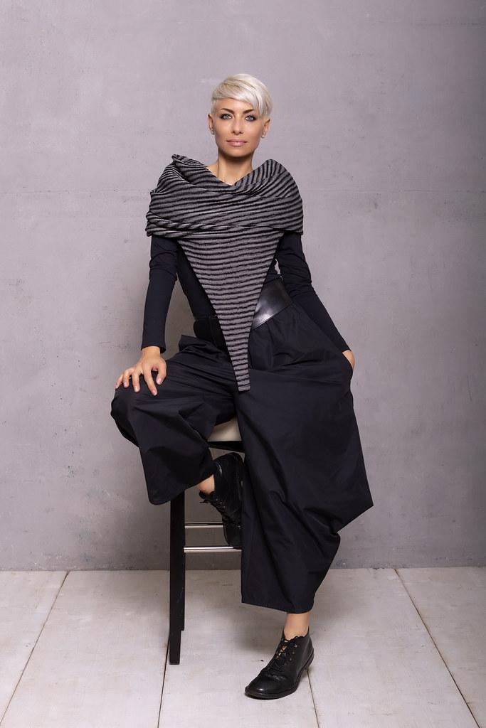fashion made by Sabine Wagner