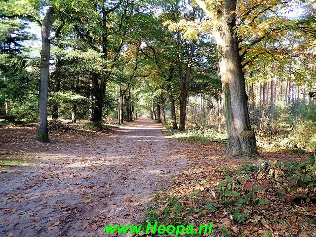 2018-10-10 Amersfoort-zuid     Natuurtocht        24 Km   (28)