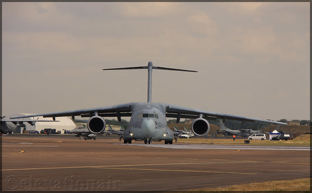 68-1203 Kawasaki C-2 Japan Air Self Defense Force