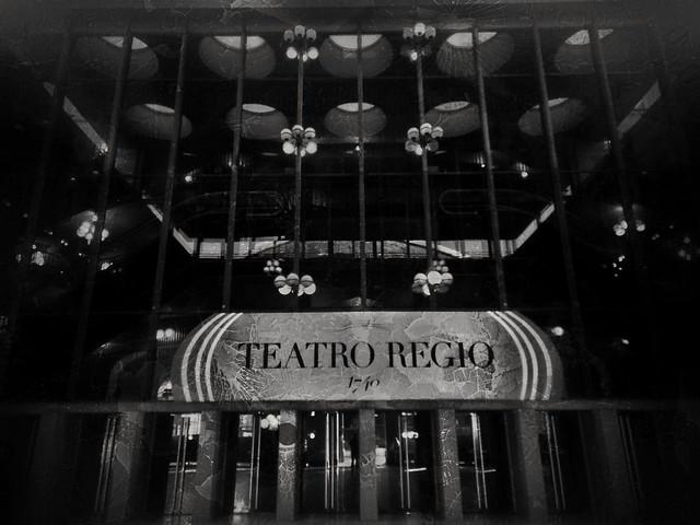 Teatro Regio -Torino
