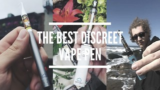 What is discreet vape pen today? And which to choose? | by alexshover