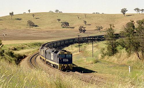 trainsdiesel81strainsgraintrainsdieseltrains jindalee nsw