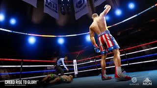 Creed: Rise To Glory   by PlayStation.Blog