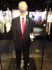 Trump Costume