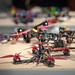 2018 Barcelona Drone Racing F3U World Cup