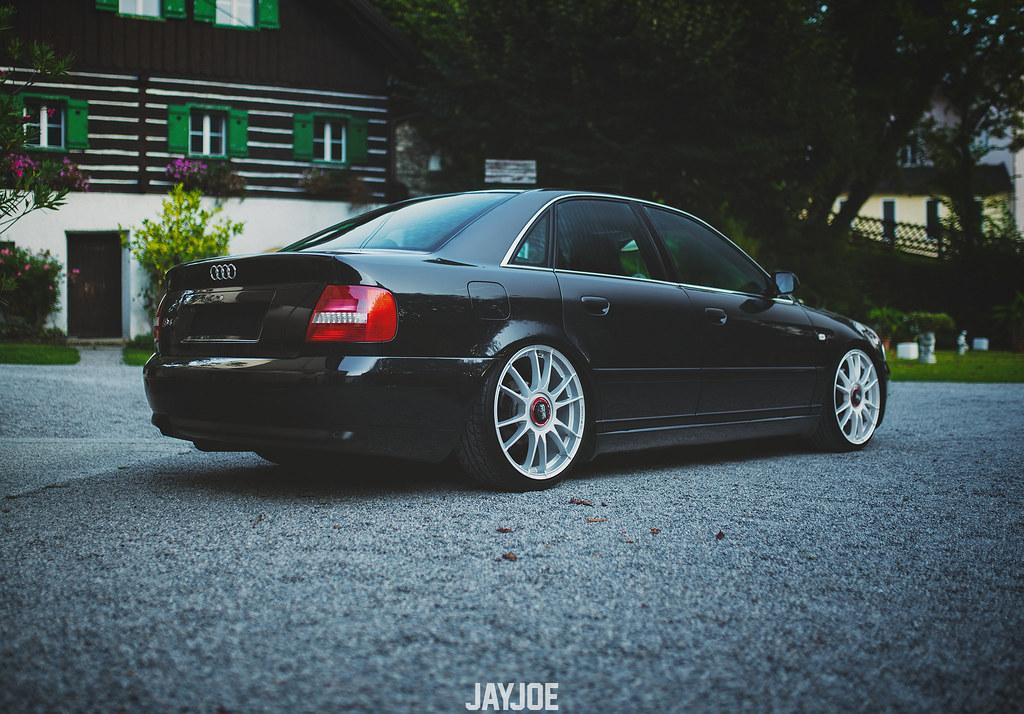 Audi S4 B5 >> Audi S4 B5 Audi S4 B5 Jayjoe Media Flickr