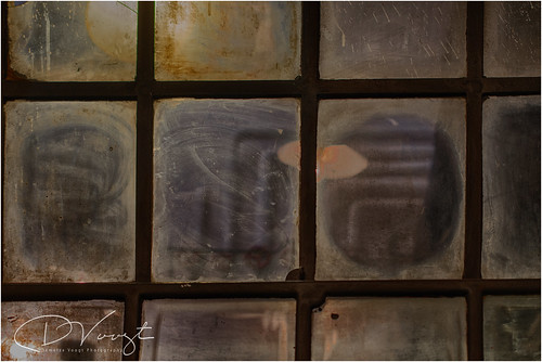 Dirty old windows | by demelza.voogt