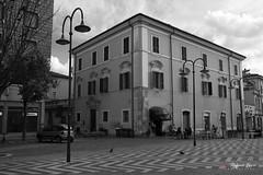 Piazza dei bambini, Terni