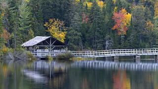 Lac Cordon2 | by bengraph