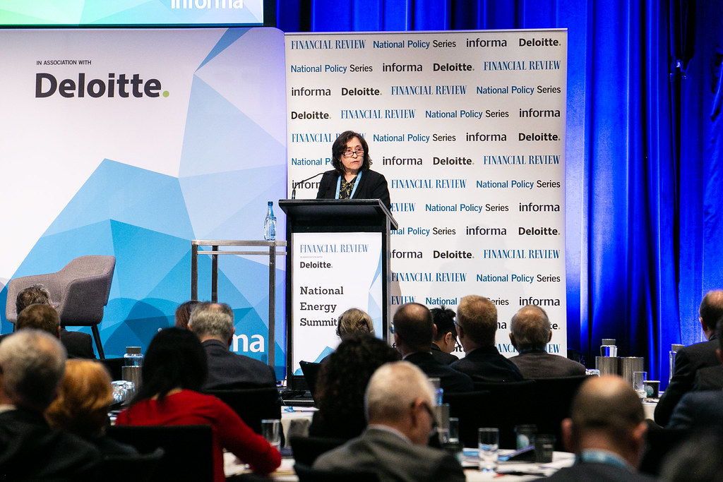 AFR National Energy Summit – Informa