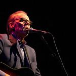 Wed, 10/10/2018 - 7:57pm - John Hiatt at The Sheen Center 10/10/18 Photo by Jim O'Hara/WFUV
