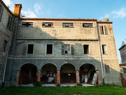 Collegio Vino #17 | by Broken Window Theory