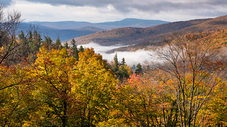 Franconia Notch State Park, Nr Lincoln, New Hampshire | by alh1