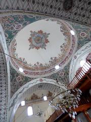 Plovdiv, Dzhumaya Mosque (6)