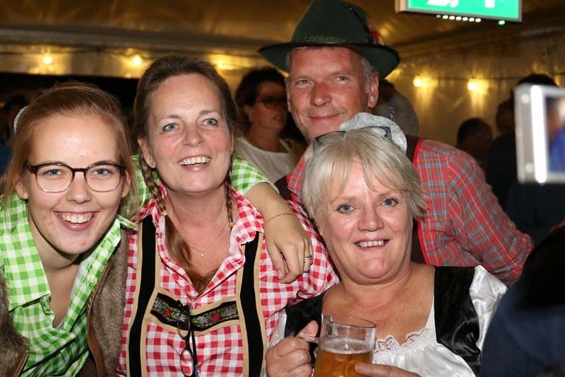 Oktoberfest 2016 - ©Stichting Events Blokzijl -  57