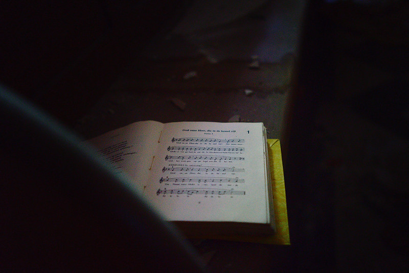 Gesangsbuch