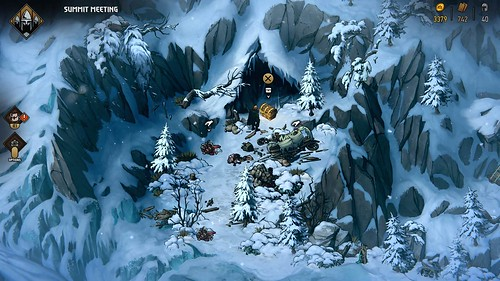 Thronebreaker: The Witcher Tales   by PlayStation.Blog