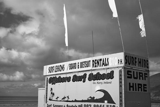 offshore surf school