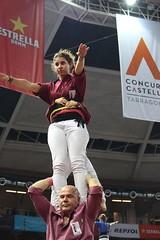 Concurs de Castells 2018 Marta López (179)