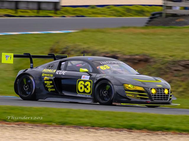 Vic Circuit Racing Champs
