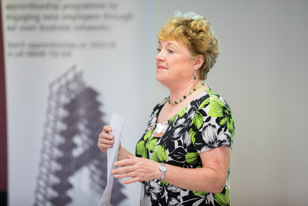 South West AAN Conference - Fiona Parsons | National