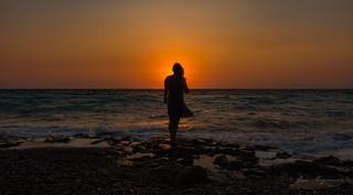 sunset | by Kopsutin