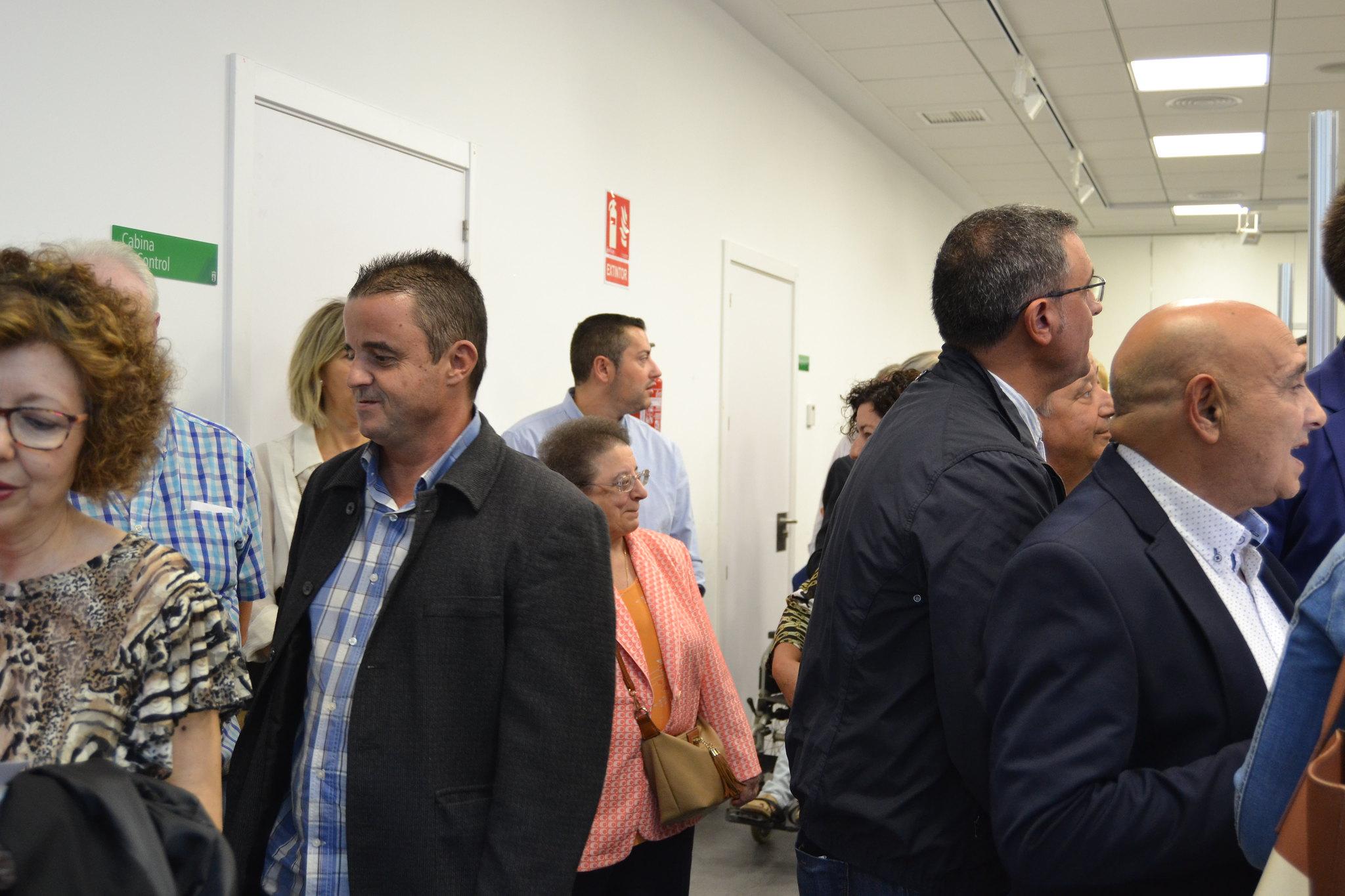 (2018-10-05) - Exposición Filatélica - Inauguración - Diario El Carrer  (14)