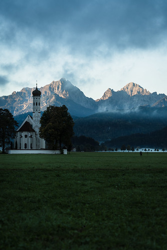 St. Coloman | by seelenpfluecker