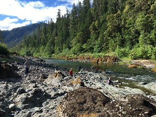 Southern Oregon river trip | by CaitlinD
