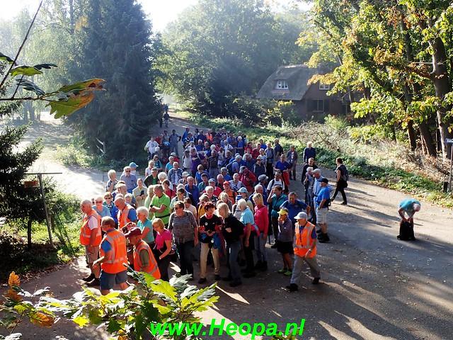 2018-10-10 Amersfoort-zuid     Natuurtocht        24 Km   (55)