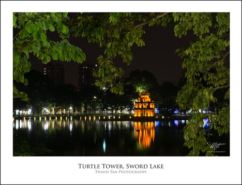 Turtle Tower | by Thanh Tan Photo