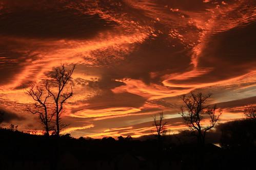 cloud southinchperth perthscotland